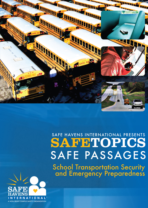 School Bus Safety DVD
