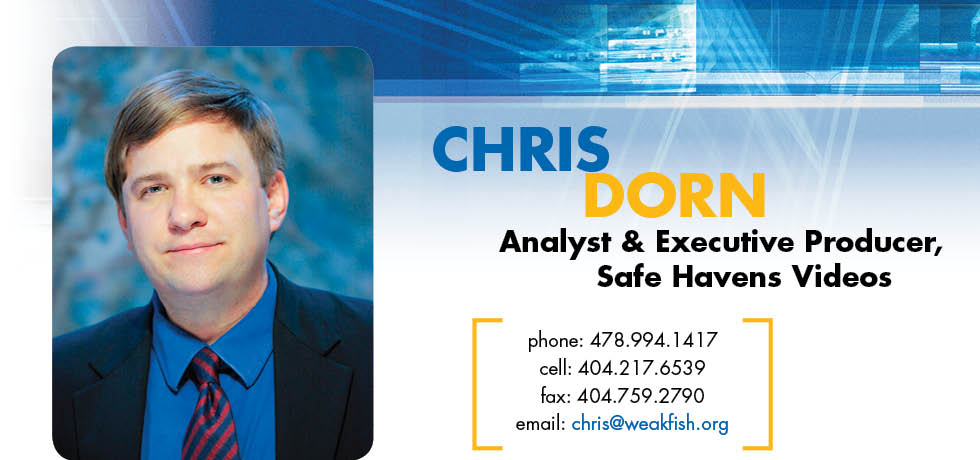 Safe Havens_Chris Dorn