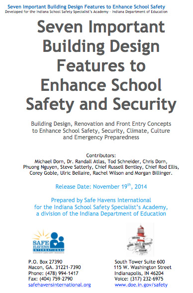 school security system thesis Our security and emergency preparedness assessments provide educators with an technology services, and associated school departments school security and school we can give you skills to take control of this critical aspect of managing school safety and running a school system.