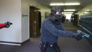 Active Shooter Training