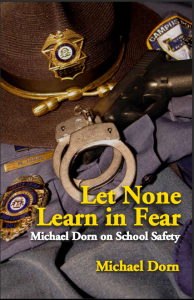 eBook cover: Let None Learn in Fear