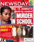 Trinidad school Violence
